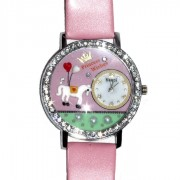 Pink Pony Watch