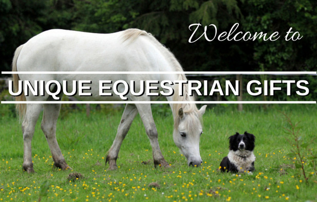 Unique Equestrian Gifts